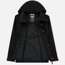 Мужская куртка Helly Hansen Dubliner Black фото- 1