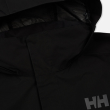 Мужская куртка Helly Hansen Dubliner Black фото- 3