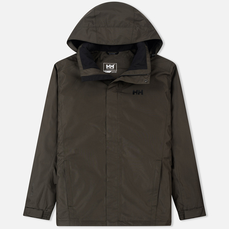 Мужская куртка Helly Hansen Dubliner Insulated Beluga