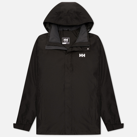 Мужская куртка Helly Hansen Dubliner Insulated Black