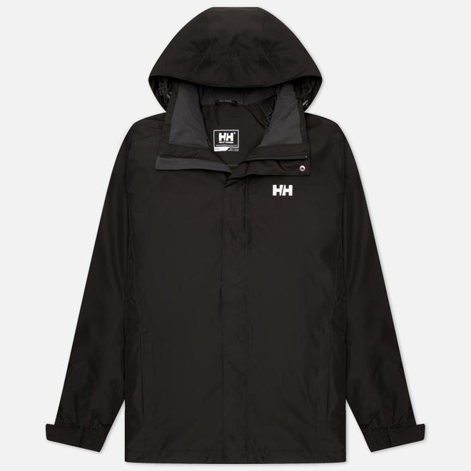 Мужская куртка Helly Hansen Dubliner Insulated Black