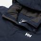 Мужская куртка Helly Hansen Dubliner Insulated Navy фото - 1