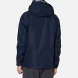 Мужская куртка Helly Hansen Dubliner Navy фото- 9