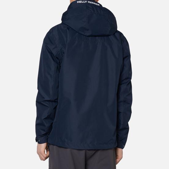 Мужская куртка Helly Hansen Dubliner Navy