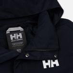 Мужская куртка Helly Hansen Dubliner Navy фото- 1