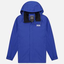 Мужская куртка Helly Hansen Dubliner Royal Blue