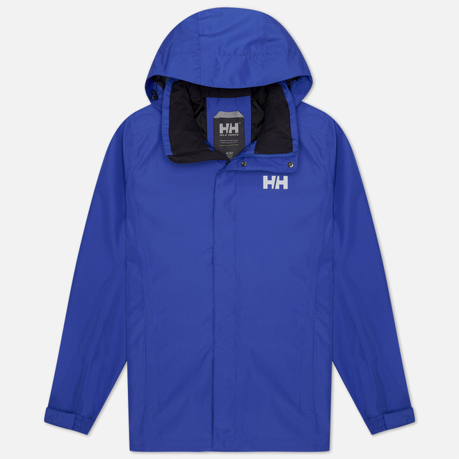 Мужская куртка Helly Hansen Dubliner Royal Blue