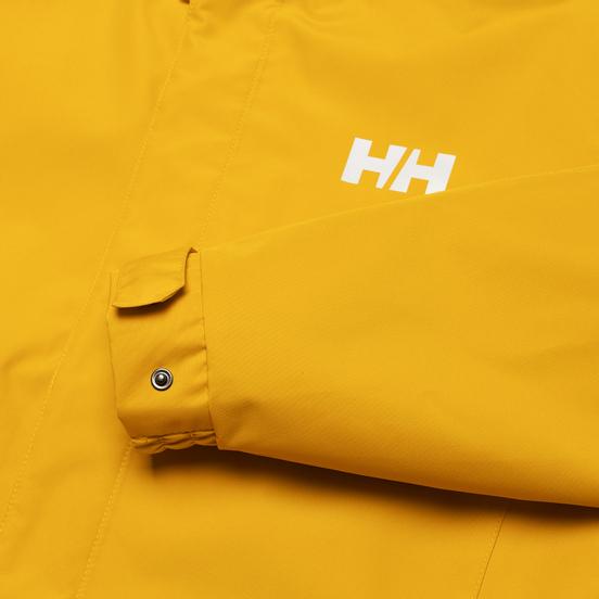 Мужская куртка Helly Hansen Dubliner Sulphur