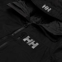 Мужская куртка Helly Hansen Rigging Alpine Black фото- 1