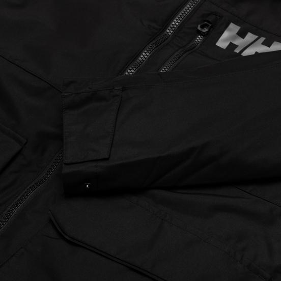 Мужская куртка Helly Hansen Rigging Alpine Black