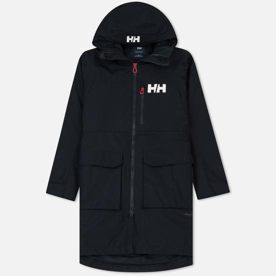 Мужская куртка Helly Hansen Rigging Navy