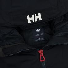 Мужская куртка Helly Hansen Rigging Navy фото- 2