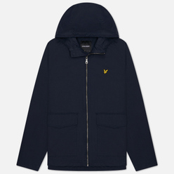 Мужская куртка Lyle & Scott Double Pocket Dark Navy