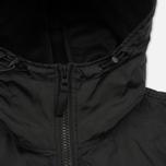 Мужская куртка MA.Strum Infantry Hooded Bomber Jet Black фото- 2