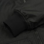 Мужская куртка MA.Strum Infantry Hooded Bomber Jet Black фото- 6