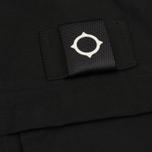 Мужская куртка MA.Strum Samson Overshirt Jet Black фото- 3