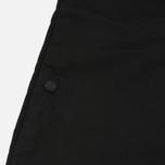 Мужская куртка MA.Strum Samson Overshirt Jet Black фото- 5