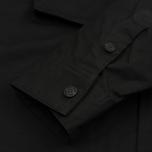 Мужская куртка MA.Strum Samson Overshirt Jet Black фото- 6
