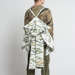 Мужская куртка maharishi Cargo Camo Smock Tigerstripe Murale Sparse Forest фото- 11