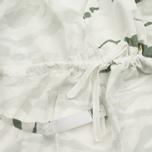 Мужская куртка maharishi Cargo Camo Smock Tigerstripe Murale Sparse Forest фото- 3