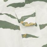 Мужская куртка maharishi Cargo Camo Smock Tigerstripe Murale Sparse Forest фото- 8
