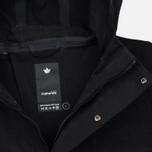 Мужская куртка maharishi Hooded Enforcer Black фото- 1