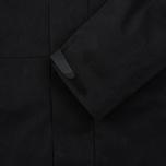 Мужская куртка maharishi Hooded Enforcer Black фото- 2