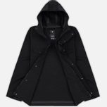 Мужская куртка maharishi Hooded Enforcer Black фото- 4