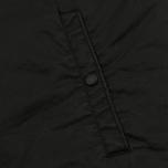 Мужская куртка maharishi Monde Deux Coach Black фото- 7