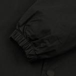 Мужская куртка maharishi Monde Deux Coach Black фото- 8