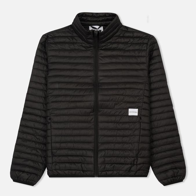Мужская куртка MKI Miyuki-Zoku Padded Black