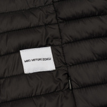 Мужская куртка MKI Miyuki-Zoku Padded Black фото- 4
