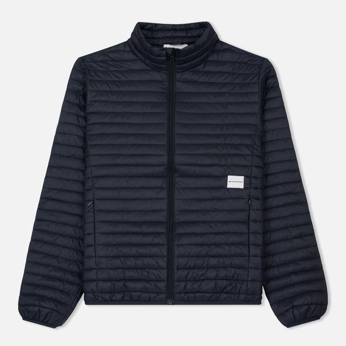 Мужская куртка MKI Miyuki-Zoku Padded Navy