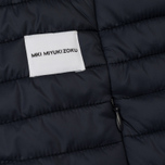 Мужская куртка MKI Miyuki-Zoku Padded Navy фото- 4