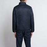 Мужская куртка MKI Miyuki-Zoku Padded Navy фото- 8