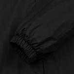 Мужская куртка MKI Miyuki-Zoku Patch Logo Coach Black фото- 5