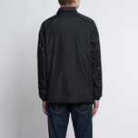Мужская куртка MKI Miyuki-Zoku Patch Logo Coach Black фото- 7