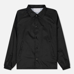 Мужская куртка MKI Miyuki-Zoku Symbol Coach Black фото- 0