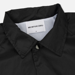 Мужская куртка MKI Miyuki-Zoku Symbol Coach Black фото- 1