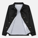 Мужская куртка MKI Miyuki-Zoku Symbol Coach Black фото- 2