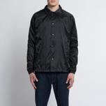 Мужская куртка MKI Miyuki-Zoku Symbol Coach Black фото- 8