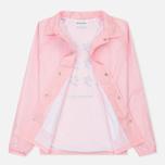 Мужская куртка MKI Miyuki-Zoku Symbol Coach Pink фото- 2