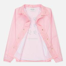Мужская куртка MKI Miyuki-Zoku Symbol Coach Pink фото- 1