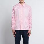 Мужская куртка MKI Miyuki-Zoku Symbol Coach Pink фото- 8
