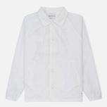 Мужская куртка MKI Miyuki-Zoku Symbol Coach White фото- 0