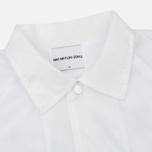 Мужская куртка MKI Miyuki-Zoku Symbol Coach White фото- 1