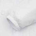 Мужская куртка MKI Miyuki-Zoku Symbol Coach White фото- 5
