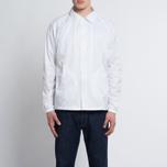 Мужская куртка MKI Miyuki-Zoku Symbol Coach White фото- 8