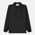 Мужская куртка MKI Miyuki-Zoku Unlined Studio Coach Black фото- 0