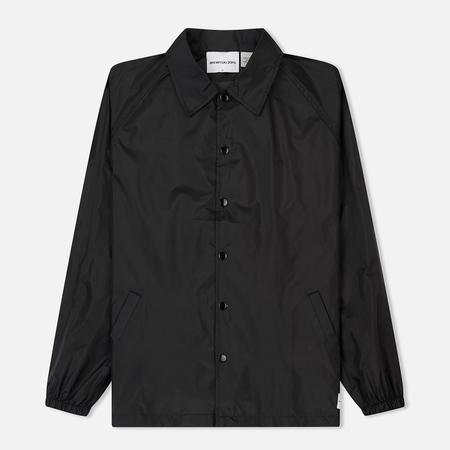 Мужская куртка MKI Miyuki-Zoku Unlined Studio Coach Black
